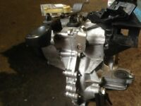 GEARBOX FOR PEUGEOT CITROEN 5 SPEED