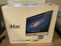 Apple iMac. Core i5 8gb ram SSD Fusion drive
