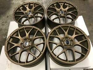18 Volkswagen VMR Replica Wheels (Golf, Jetta)