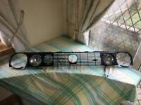 Vw Polo Mk2 Front Grill £125 ono