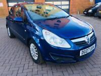 Vauxhall Corsa 1.0 PETROL, RECENTLY SERVICED, ONE YEAR MOT