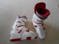 Salomon Ski Boots 24.0 mondo points