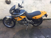 Cagiva Canyon 500cc Swap for carpet cleaning machine,decent watch WYG