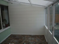 17+ sheets Plastivan Interior Cladding