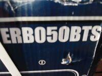 ERBAUER Disc Sander - ERB050BTS