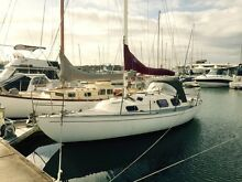 Top Hat Sloop Rig Cruising Yacht Glen Iris Boroondara Area Preview