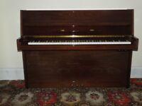 Yamaha MP80N E272030 Silent Piano