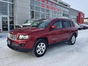 2014 Jeep Compass NORTH, 4X4