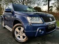 July 2007 Suzuki Grand Vitara 2.0 16 Valve 4x4, MOT JULY! Only 79,000 Miles! Great Example! FINANCE
