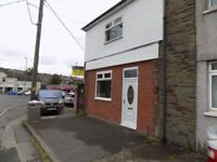 To Let - 3 Bedroom Semi Detached property in Caerphilly