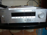 Yamaha HTR-5930 Home Cinema Receiver
