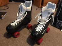 Rollar Skates sizes 11 and 5