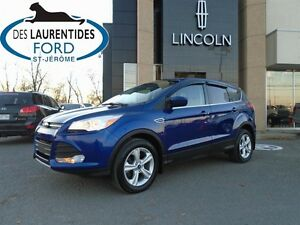 2013 Ford Escape SE AWD 2.0L