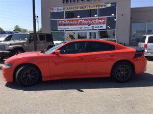 2017 Dodge Charger R/T DAYTONA|LEATHER|NAVIGATION|SUNROOF|REMOTE