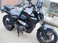 2010 YAMAHA MT- 03 660cc single . priced to sell BARGAIN last reduction