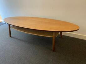 Lovely Wooden Coffee Table call 0798. 3409133