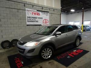 2010 Mazda CX-9 AWD [[ CUIR + 7-PLACES ]]
