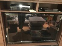 """Sony 49"""" tv in excellent condition"""