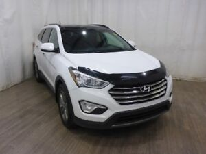 2013 Hyundai Santa Fe XL Luxury Leather Sunroof Bluetooth