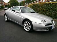 2000 Alfa Romeo GTV 75k miles
