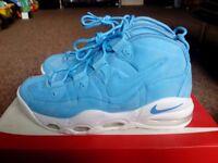 Nike Uptempo 95 university blue uk7