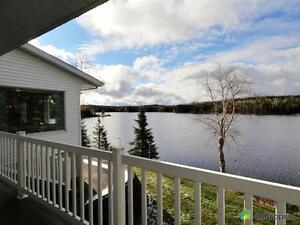 250 000$ - Chalet à vendre à Hébertville Lac-Saint-Jean Saguenay-Lac-Saint-Jean image 5
