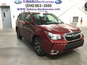 2014 Subaru Forester NEW PRICE/ 2.0XT Touring Toit/Mags/Goupe él West Island Greater Montréal image 1