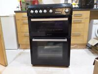 Hotpoint gas oven