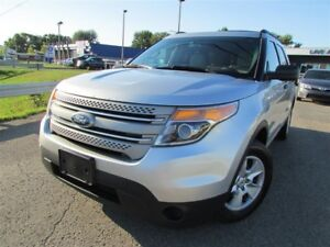 2011 Ford Explorer V6 7 PASSAGERS A/C BLUETOOTH CRUISE!!!
