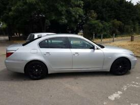 BMW 520D for sale or swap