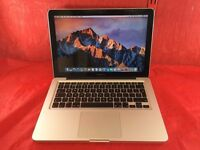 "Apple MacBook Pro A1278 13.3"", 2012, 1TB, i5 Processor, 8GB RAM +WARRANTY, NO OFFERS, L115"