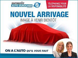 2013 Fiat 500 AUTOMATIQUE CUIR CONVERTIBLE JANTES