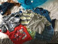 9-12month boy bundle