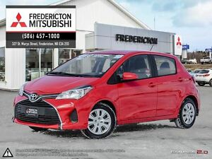 2016 Toyota Yaris LE!! ONLY $51/WK TAX INC. $0 DOWN!