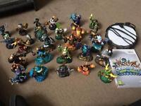 Skylanders Swap force bundle