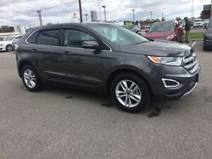 2015 Ford Edge Super clean SEL Edge with only 11699 km! Windsor Region Ontario image 6