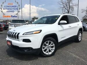 2014 Jeep Cherokee NORTH**8.4 TOUCHSCREEN**REMOTE START**HEATED