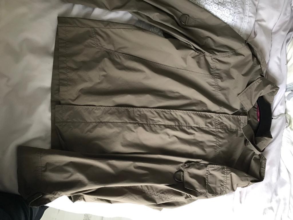Large Versace jacket