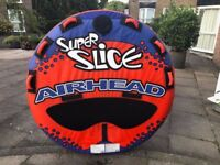 *** Orange/Purple-Airhead Super Slice ***