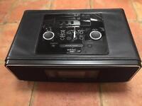 TEAC - Hi-Fi Table CD/DAB Radio - SR-3DAB