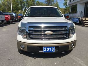 2013 Ford F-150 King Ranch 4WD *Looks Brand New, One Owner Trade