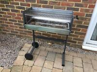 Dancook 7400 barbecue