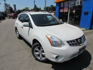 2011 Nissan Rogue SV | BACKUP CAM | BLUETOOTH | ALLOYS