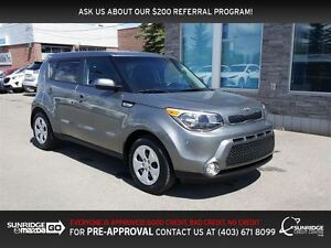 2016 Kia Soul LX, BLUETOOTH, CRUISE