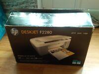 HP printer brand new