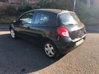 2009 59 Renault Clio 1.2 16v Extreme LOW MILES 12 MONTHS MOT