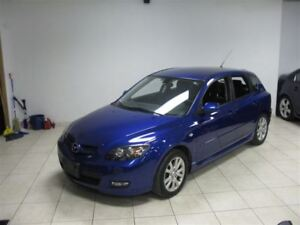2009 Mazda MAZDA3 SPORT AUTO!FULLY LOADED!FULLY CERTIFIED@NO EXT