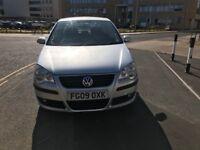 Volkswagen VW Polo 1.4 (1 months warranty) £30 tax cheap car
