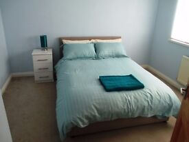 Private Double Room in Shared Property