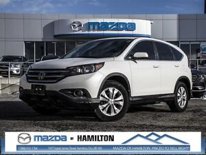 2014 Honda CR-V EX- BLUETOOTH, AUTOMATIC, A/C